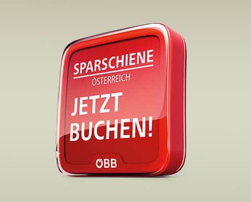 ÖBB Online Werbemittel