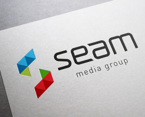 seam media group Logo Neu