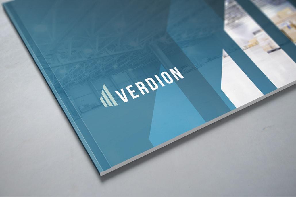 Verdion Folder